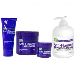 Nature's Kiss Anti-Flamme
