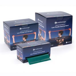 Chattanooga Premium Clinic Essentials Low Powder Exercise Band