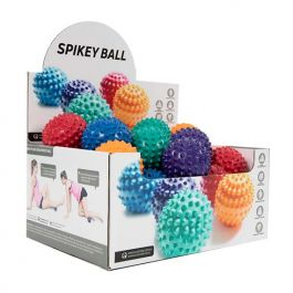 Procare Spikey Ball Box of 24